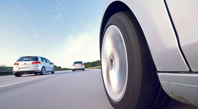 How to drive to reduce fuel consumption