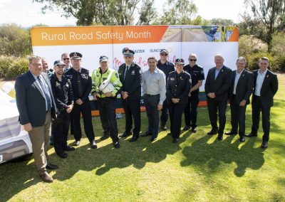 Rural Road Safety Toowoomba 1