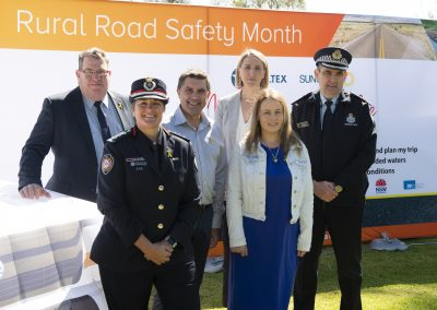 Rural Road Safety Toowoomba 2